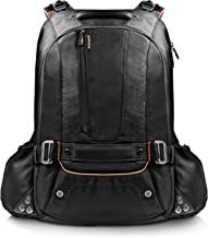 Everki Beacon Laptop Backpack with Gaming Console Sleeve, Fits up to 18-Inch (EKP117NBKCT)