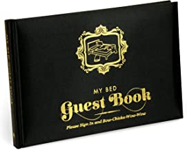 Best my bed guest book Reviews