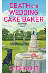 Death of a Wedding Cake Baker (Hayley Powell Mystery Book 11) Kindle Edition