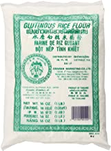 roasted rice flour