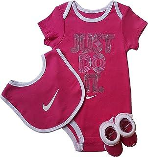 0345ef959c988 Amazon.fr   Nike - Bébé fille 0-24m   Bébé   Vêtements