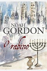 O rabino eBook Kindle