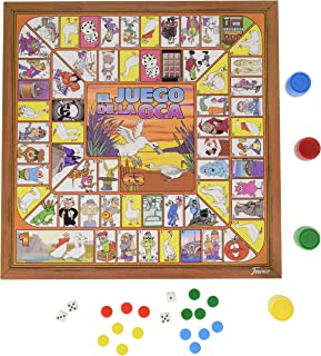 Amazon.es: mesa multijuegos - 3-4 años / Juegos de mesa: Juguetes ...