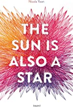 The sun is also a star (Littérature 12 ans et +) (French Edition)