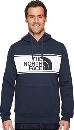 The North Face - Edge to Edge Pullover Hoodie