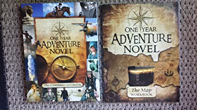 The Compass (One Year Adventure Novel)