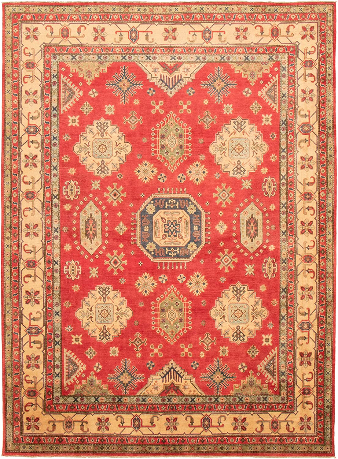 eCarpet Gallery Large Area Special price for a limited time low-pricing Rug Living Hand-K Bedroom Room