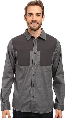 Stretchstone Utility Long Sleeve Shirt