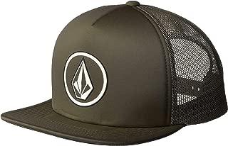 Men's Full Frontal Cheese 5 Panel Trucker Hat