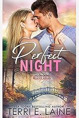 Perfect Night (Mason Creek Book 4) Kindle Edition
