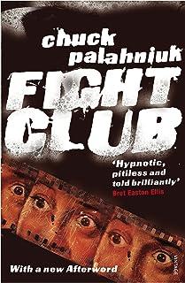 Fight Club (English Edition)
