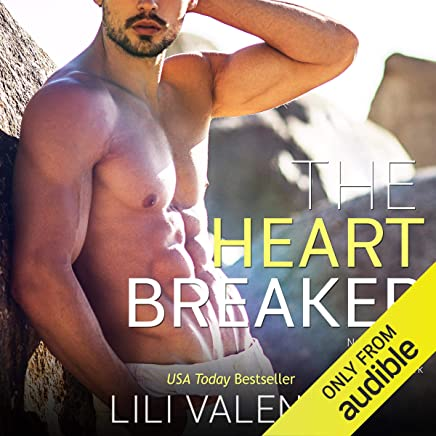 The Heartbreaker: The Hunter Brothers, Book 3