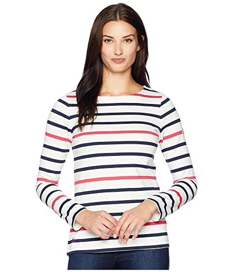 3256f702e Joules Harbour Jersey Top at Zappos.com