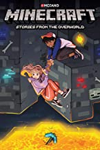 Minecraft: Stories from the Overworld (Graphic Novel) PDF