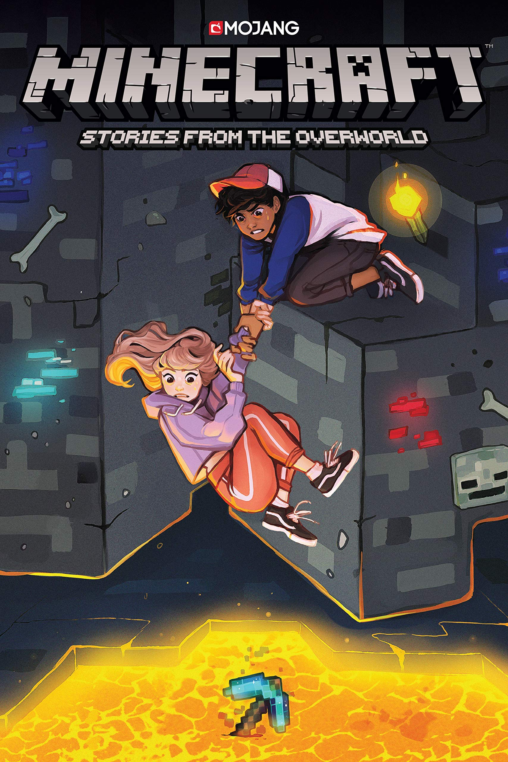 Image OfMinecraft: Stories From The Overworld