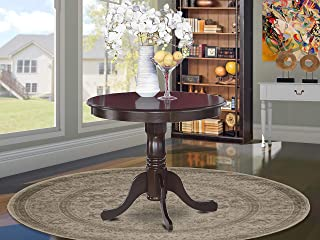types of pedestal table bases