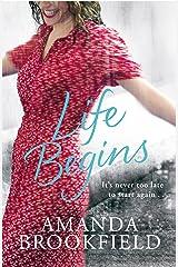Life Begins Kindle Edition