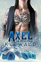 Axel: Lone Rangers MC