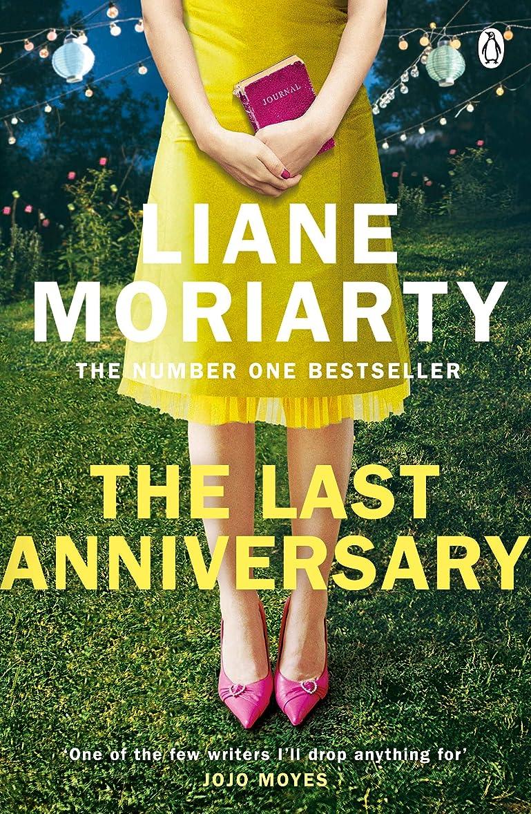 ためにディスパッチバッグThe Last Anniversary: From the bestselling author of Big Little Lies, now an award winning TV series (English Edition)
