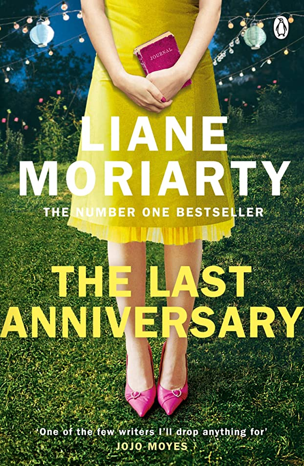 平野のためグローThe Last Anniversary: From the bestselling author of Big Little Lies, now an award winning TV series (English Edition)