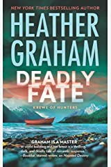 Deadly Fate (Krewe of Hunters Book 19) Kindle Edition