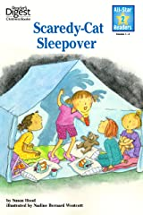 Scaredy-Cat Sleepover (All-Star Readers) Kindle Edition