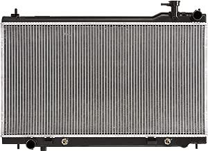 Spectra Premium CU2588 Complete Radiator for Infiniti G35