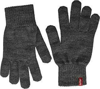 Levi's Ben Touch Screen Gloves Guantes Unisex Adulto