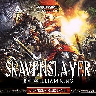 Skavenslayer: Warhammer Chronicles