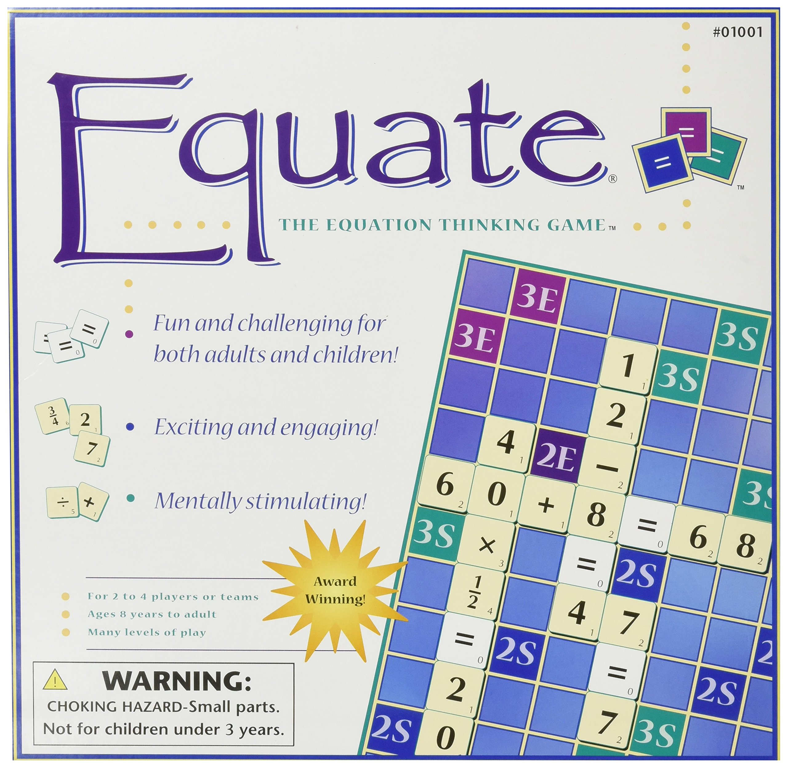 Check Out EquationsProducts On Amazon!