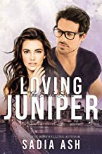 Loving Juniper (Smoke Series Book 4)