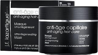 J.F. Lazartigue Ultra-Regenerating Hair Mask 8.4 Ounces