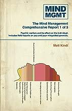 Best mind mgmt omnibus Reviews
