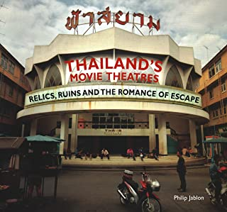Thailand's Movie Theatres