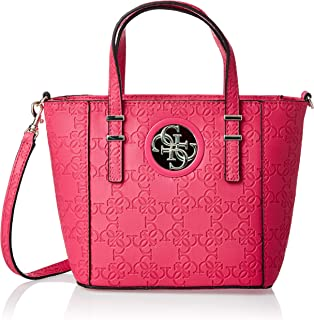 Guess Womens Open Road Tote