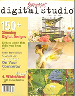 Somerset Digital Studio Magazine Autumn 2011