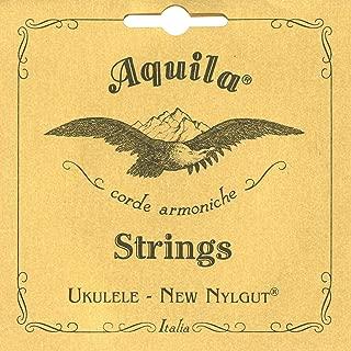 Aquila 7U - Juego de cuerdas para ukelele concierto