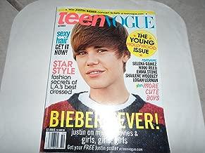Teen Vogue (October 2010)
