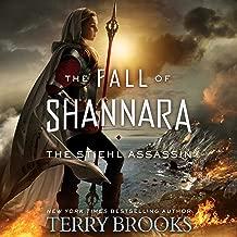 The Stiehl Assassin: The Fall of Shannara, Book 3