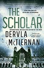 The Scholar (Cormac Reilly Book 2)