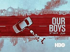 Our Boys - Season 1