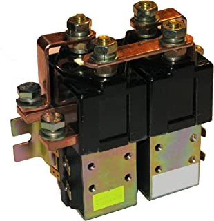 Albright SW182 Style Reversing Contactor 36V