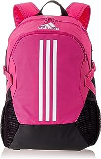 Adidas Unisex_Adult Power V Daypack, Seroso/White (Multicoloured), One Size
