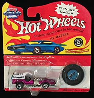 hot wheels vintage collection 1993