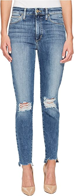 Joe's Jeans - The Charlie Ankle Jeans in Lonnie