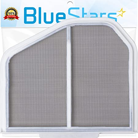 Compatible with 8066170 Lint Screen Filter Catcher W10120998 Dryer Lint Screen Replacement for Kenmore//Sears 110.77062600