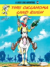 Lucky Luke - Volume 20 - The Oklahoma Land Rush