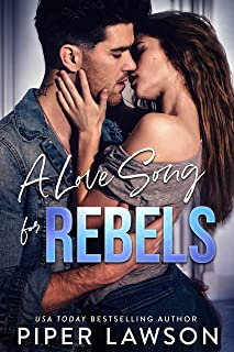 A Love Song for Rebels (Rivals Book 2)