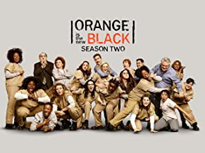 Best orange is the new black season 2 episodes Reviews