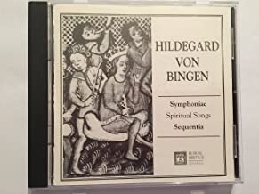 Hildegard Von Bingen: Symphoniae / Sequentia / Spiritual Songs